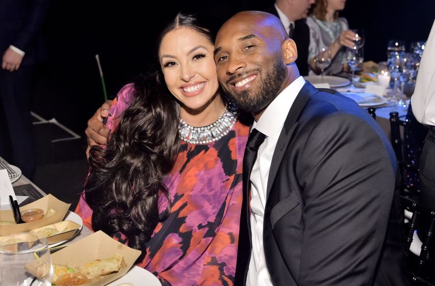 Kobe Bryant's wife pays tribute on his 42nd birthday