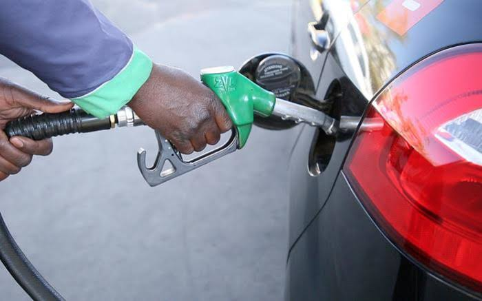 BREAKING:Petrol Now N151.56 Per Litter