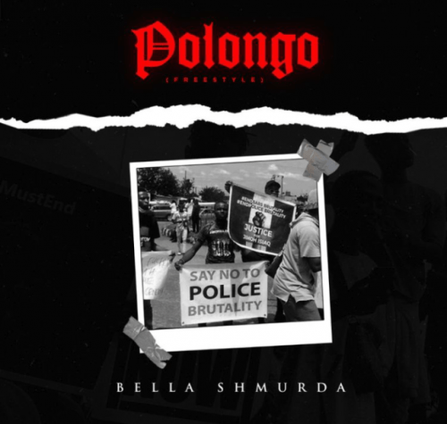 DOWNLOAD Bella Shmurda – Polongo (Freestyle) MP3