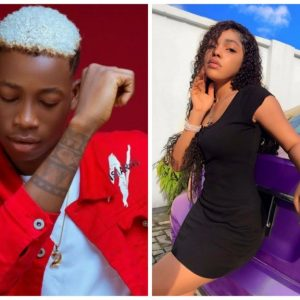 Lil Frosh Finally Breaks Silence overAlleged Domestic Violence,drops note[PHOTO]