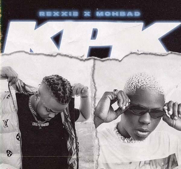DOWNLOAD: Rexxie – Ko Por Ke (KPK) Ft. Mohbad