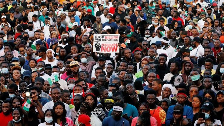 Lagos CP warns End SARS protesters, says protest won't be allowed in lekki