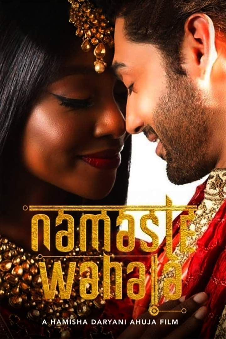 DOWNLOAD Namaste Wahala (2020)