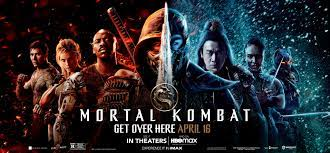 DOWNLOAD Mortal Kombat (2021) Full Movie