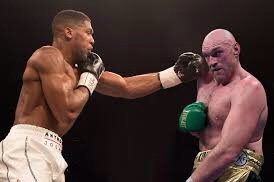 Tyson Fury vs Anthony Joshua fight fixed: See date, venue.