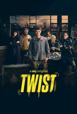DOWNLOAD Movie Twist (2021)