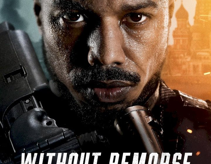 DOWNLOAD MOVIE Without Remorse (2021)