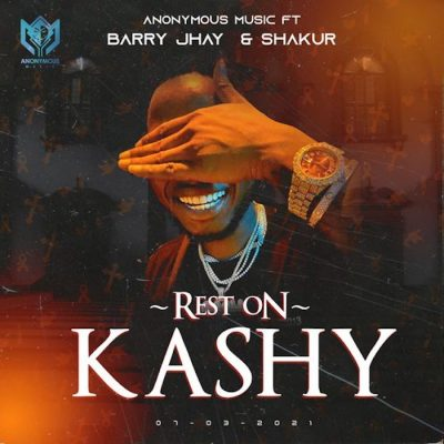 DOWNLOAD Barry Jhay – Rest On Kashy