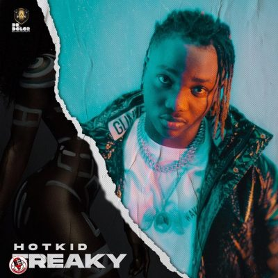 DOWNLOAD Hotkid – Freaky