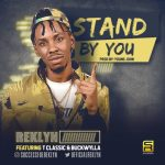 """Reklyn – """"Stand By You"""" f. T Classic x Buckwylla (Prod. by Young John)"""