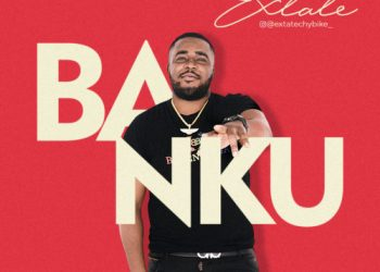 """Extate – """"Banku"""" (prod. By Ghost Beats)."""