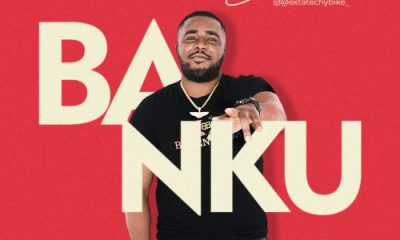"Extate – ""Banku"" (prod. By Ghost Beats)."