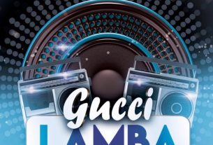 "DJ Xclusive - ""Gucci Lamba"""
