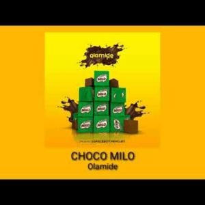 "Olamide – ""Choko Milo"" [prod. Spaceboy Mercury]"