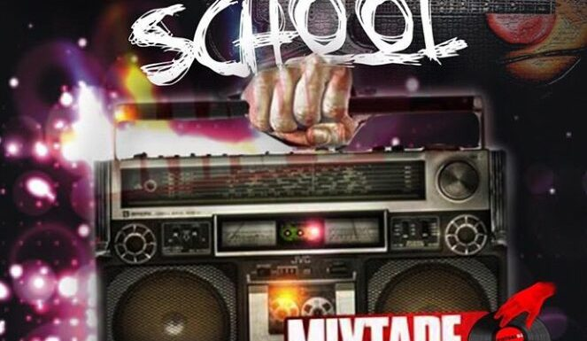 [MIXTAPE] DJ AMOUR - BACK TO THE OLD SCHOOL