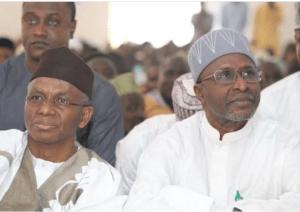 Governor Nasir El-Rufai focused on  reelecting Yahaya Bello