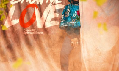 "Badyo Timi – ""Show Me Love"" produced by Spiritual beats."