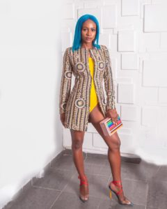 Hit or Miss - Ex Bbnaija house mate causes Stirs on movie premiere