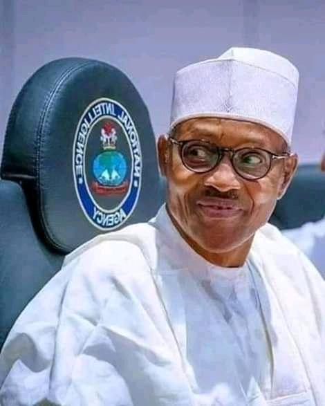 Buhari Sends Nigerian Surprise Xmas Message
