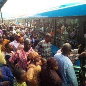 Sanwo-olu : Lagosians will enjoy free BRT ride
