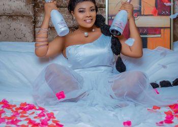 Stunning Birthday photos of Ruby Ojiakor (Watch photos)