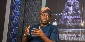 Gov Makinde - I once Sold Bread in the streets