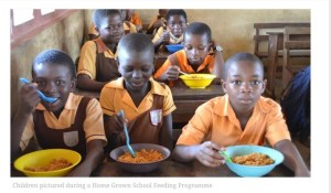 Sadiya Farouq: FG Pays Suppliers Of Food For January School Feeding Programme
