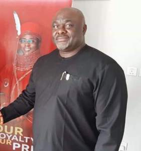Obaseki Reacts As Interpol Arrest Osazee Osemwengie Ero For Money Laundering