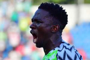 Kenneth Omeruo: Not  fighting for a place in Super Eagles.