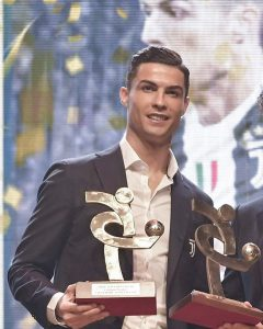 Giorgio Chiellini: Madrid robbed Ronaldo of Ballon d'Or