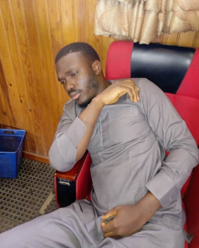 EFCC jails Businessman for N6m Fraud in Kaduna.