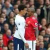 Manunited VS Tottenham [Predict Scores]