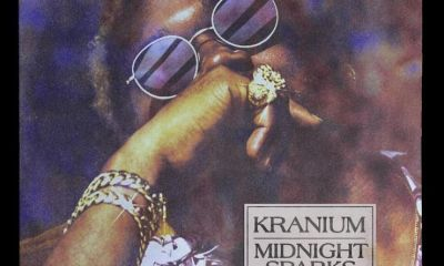 Hotel - Kranium Ft. Ty Dolla $ign & Burna Boy