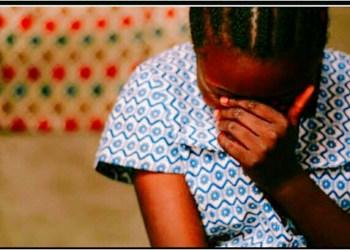 15-year-old Girl Raped by Three Men in Yola