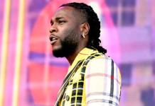 Destiny takes Burna Boy to White House
