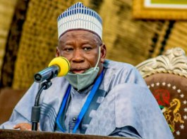 Ganduje rules out school closure amid COVID- 19 surge, outlines new strategy