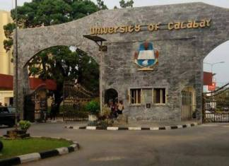 COVID-19: UNICAL begins fumigation of campus ahead of resumption