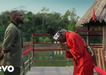 Breaking News and Latest updates on hot video davido ft mayorkun the