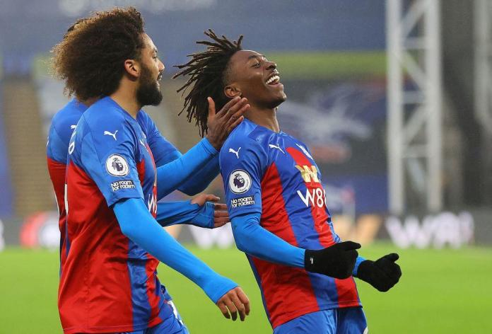 Stream live Premier league match taking on Crystal Palace vs Burnley at home.