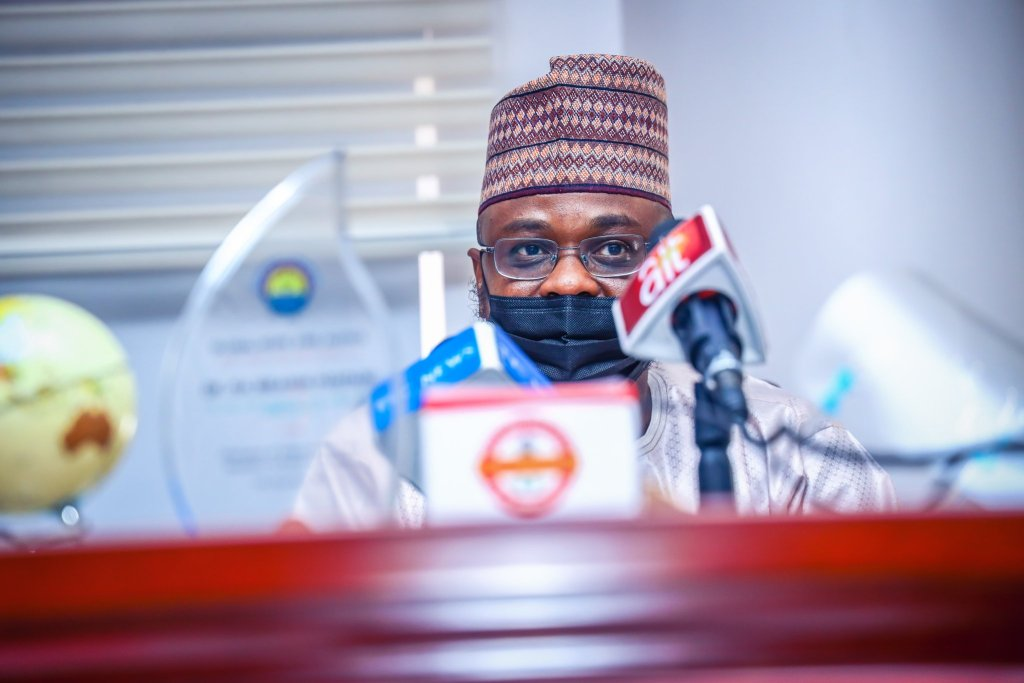NIN is mandatory for bank account opening, voter registration, others — Dr. Isa Pantami