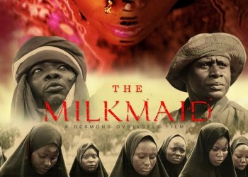 Breaking News and Latest updates on The Milkmaid 1