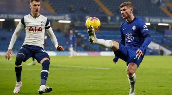 Stream Live: Tottenham Hotspur vs Chelsea, another thrilling match with bosses on close ties.