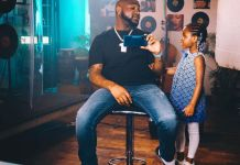 davido the best on infinix