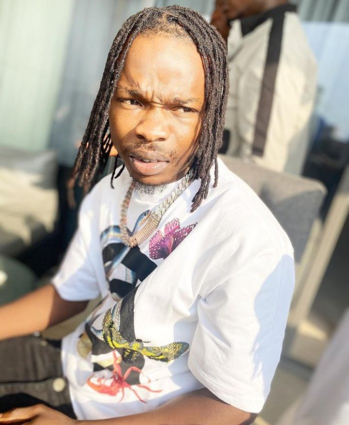 Naira Marley's Valentine Concert In Cameroon Cancelled