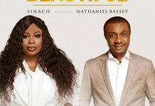 Sinach – Beautiful (Ft. Nathaniel Bassey)