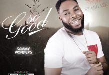 Sammy Wonders – So Good