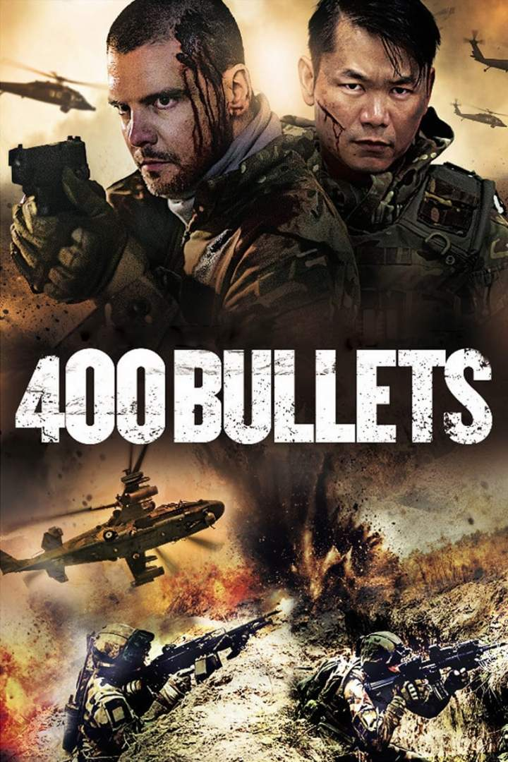DOWNLOAD MOVIE: 400 Bullets (2021)