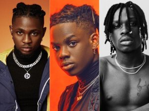 Breaking News and Latest updates on Omah Lay x Rema x Fireboy
