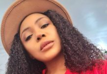 Ifuennada Sparks Fans Reactions after posting N@k£d Photos (+18)
