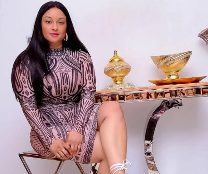 Coming to America 2021 Movie Premier was Funfilled - Actress Rosemary Afuwape
